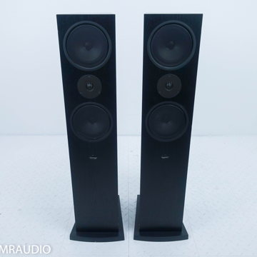 Ninka Floorstanding Speakers