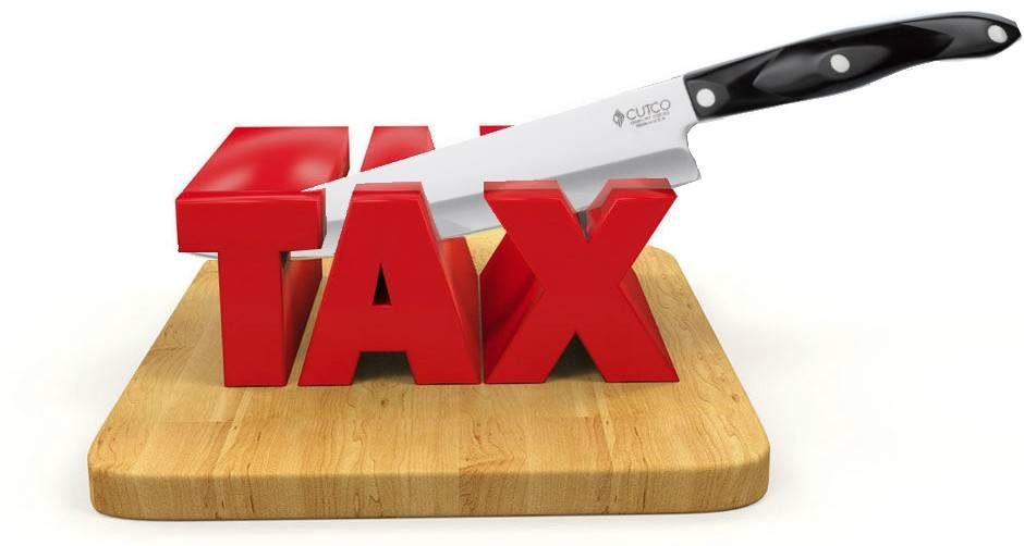 Are Client Gifts Tax Deductible?  --- ​ How to write off more this year than you thought you could