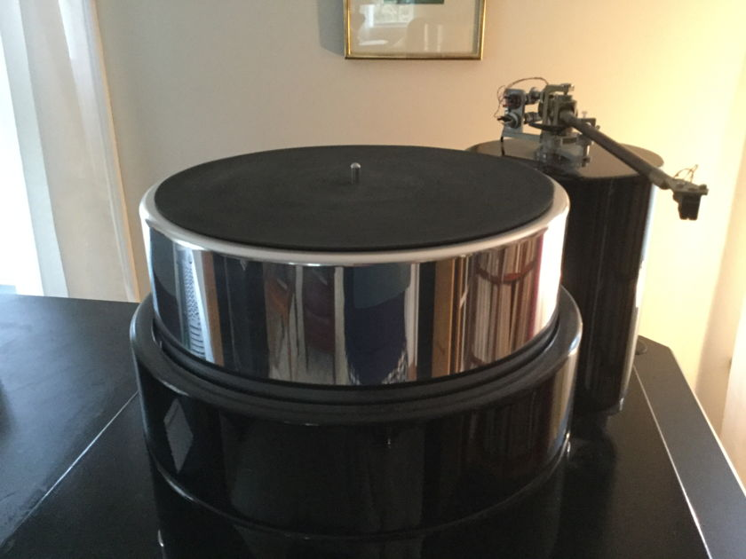 DaVinciAudio Labs Gabriel State of the Art Turntable