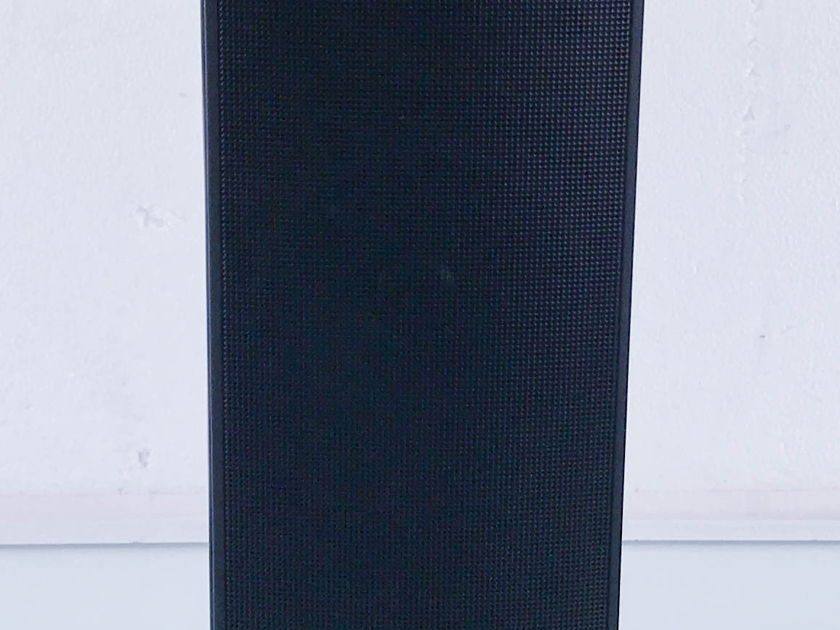B&W  VM1 Wall Mount / Satellite / Tower Speaker; Single (10123)