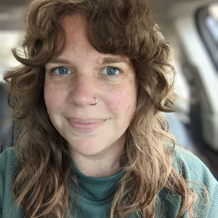 Emily Clark, MA, LPCC-S