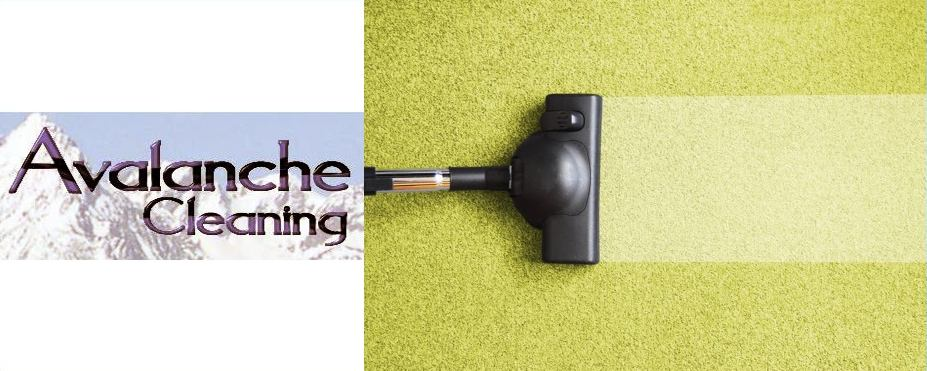 Avalanche Carpet Cleaning