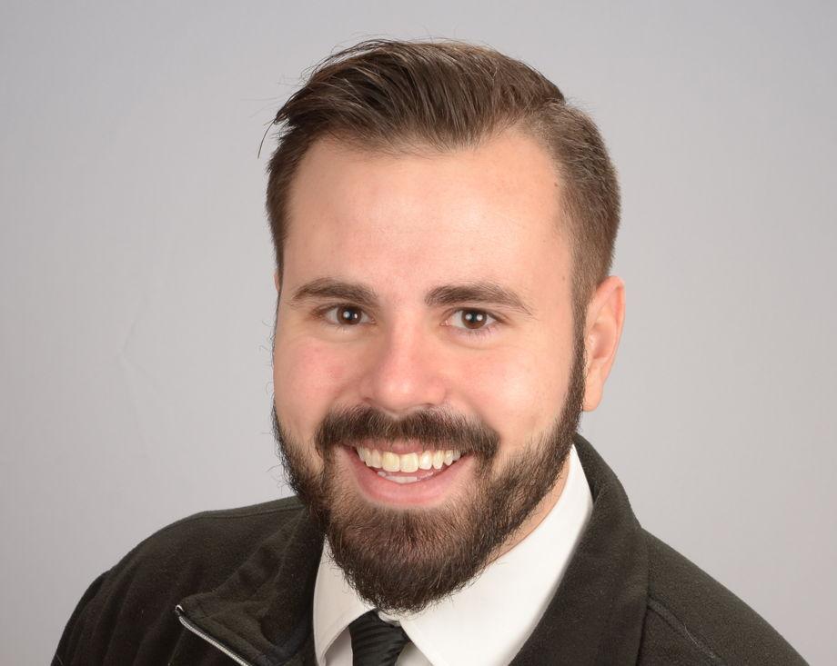Louie Delatorre , Director of Enrollment