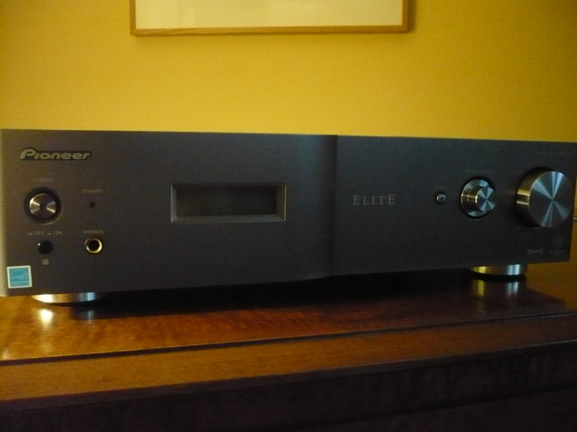 Pioneer SX-A9-J Elite Receiver