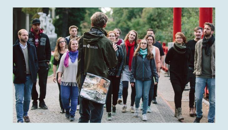 zoologischer garten berlin tour guide