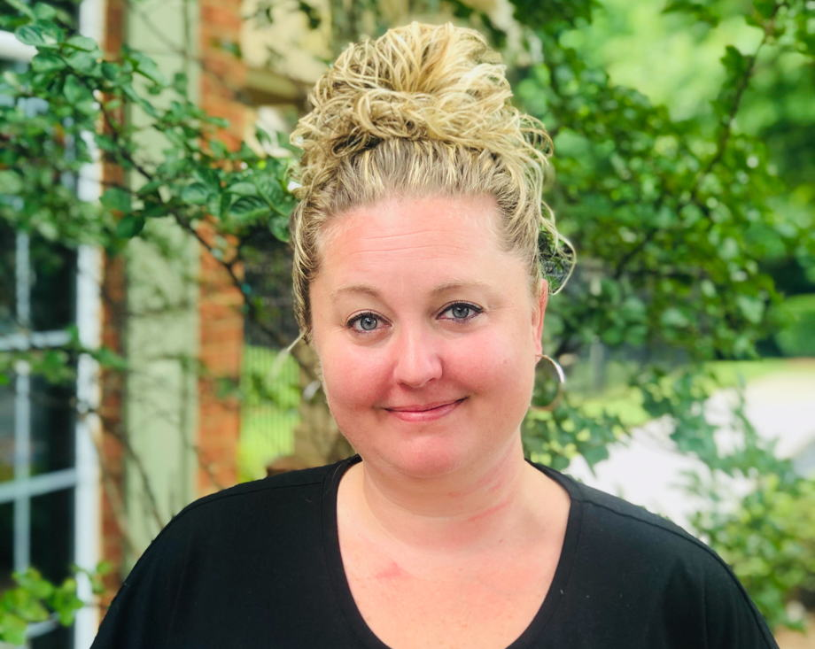 Ms. Jessica Wokas , Director of Curriculum - 2020