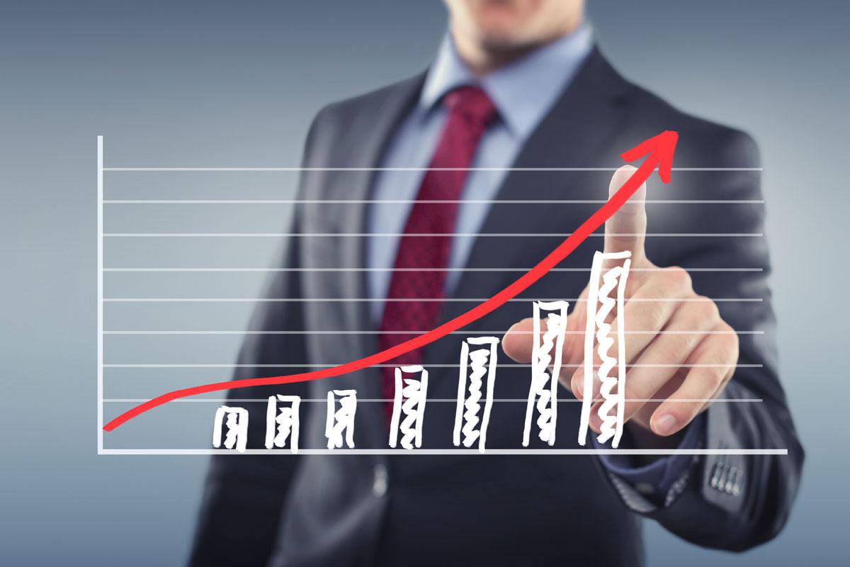 Les ventes de maisons ont bondi de 11 % en mars