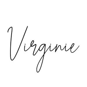 virginie riou, créatrice de mode