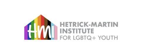 Hetrick-Martin Logo and Link