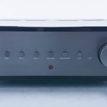 Nova 300 Stereo Integrated Amplifier