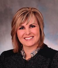 Christina Burroughs: Raising capital demonstrates seriousness.