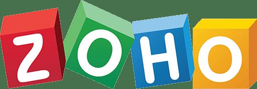 Zoho logo 512px