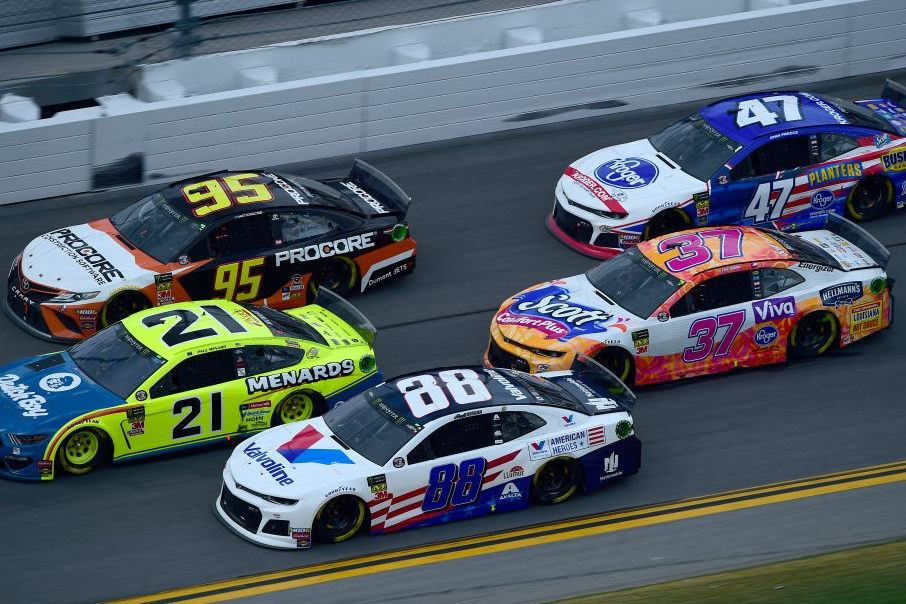 NASCAR Updated 2021 Cup Series Pick