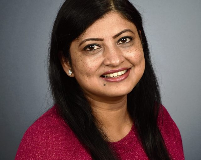 Monika Paul , Education Coach