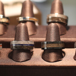 In Stock Rings