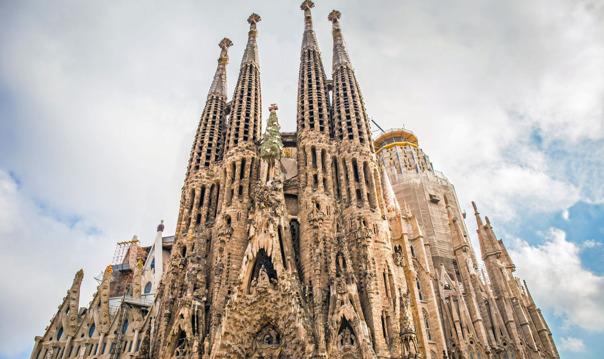 Обзорная экскурсия по Барселоне на авто