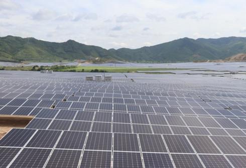 Growth demand fuels solar power boom in Vietnam