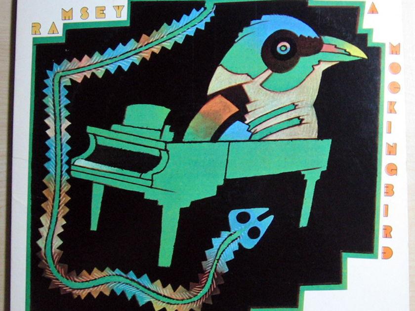 Ramsey Lewis - Tequila Mockingbird  - 1977 Columbia JC 35018  JAZZ