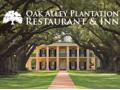 Four Passes to Oak Alley Plantation