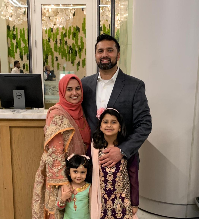 Jaffar Family