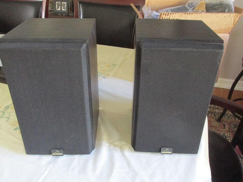 Celestion Model 3 Bookshelf speaker