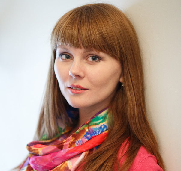 Вероника Сысуева