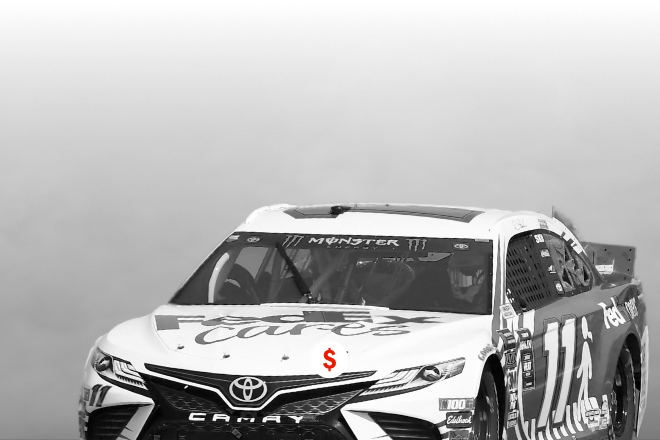 Betting Odds and Predictions for Nascar Go Bowling at The Glen
