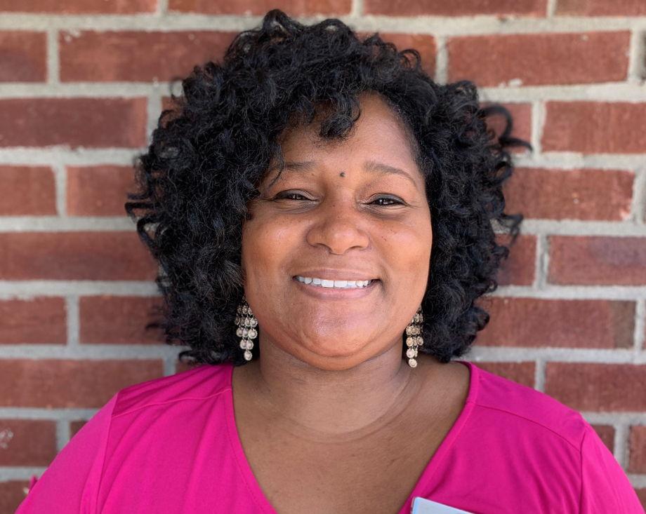 Ms. Kendra Sanders , Early Preschool 2 Teacher