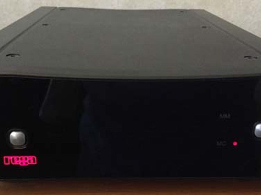 REGA ARIA MM/MC  Phono Preamp, Customer Consignment