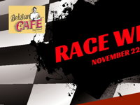 صورة THE RACE WEEKEND ROAST & AFTER RACE