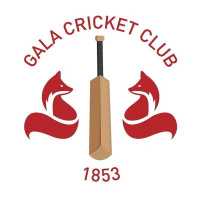 Gala Cricket Club Logo