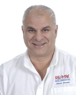 Steve Douek