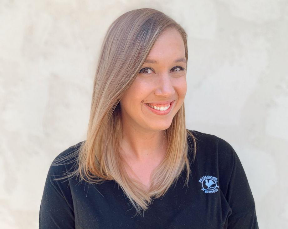 Ms. Harrison , Lead Pre-Kindergarten Teacher