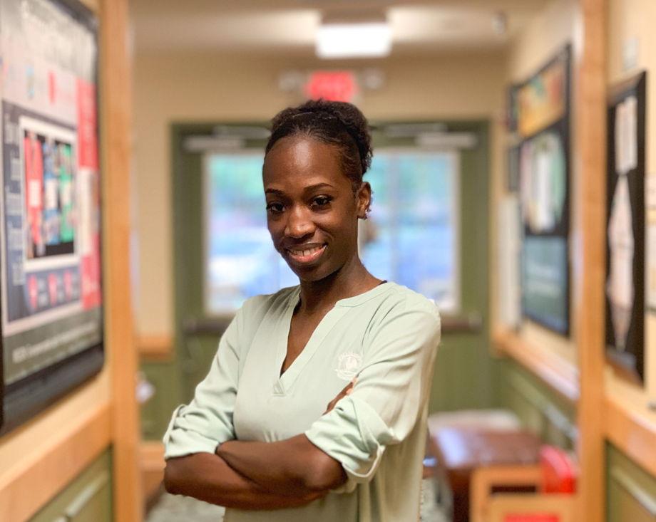 Ms. Williams , Infant I Lead Teacher