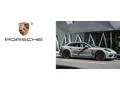 Cruise in a Porsche