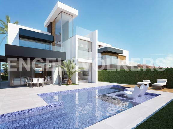 Benidorm, Spain - new-development-of-4-modern-villas-in-rincon-de-loix-area-of-benidorm.jpg