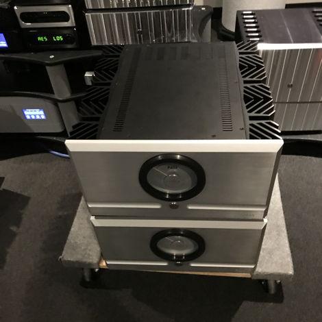 Pass Labs XA-160.8