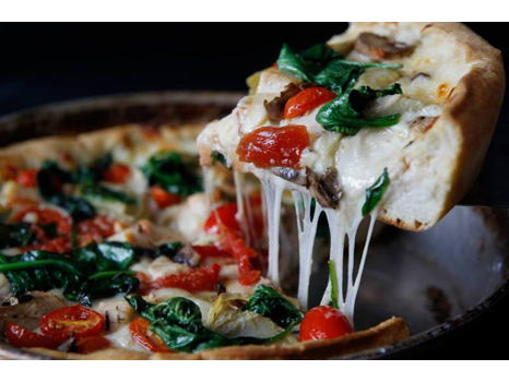Midway Pizza Gift Certificate