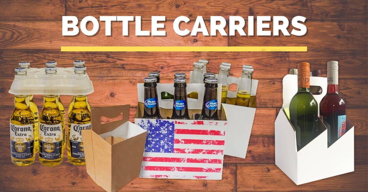 C-Store Packaging | Bottle Carriers