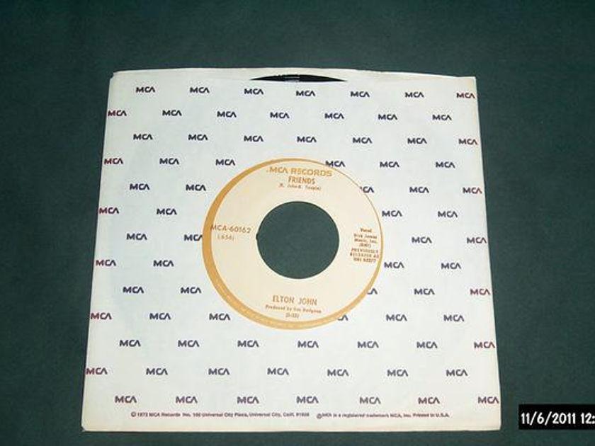 Elton john - Friends 45 nm