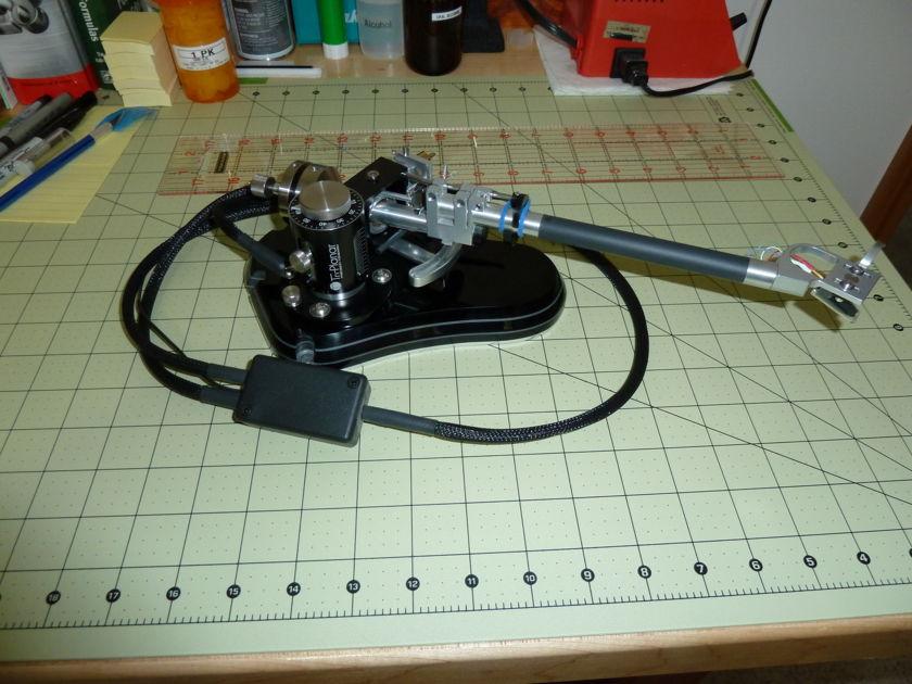 Tri-Planar Mk VII Ultimate Tonearm