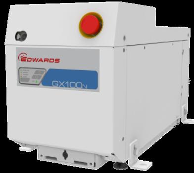 Edwards GX Dry Pump Systems