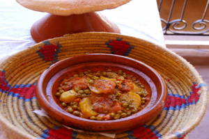 Berber Experience with Cooking Class