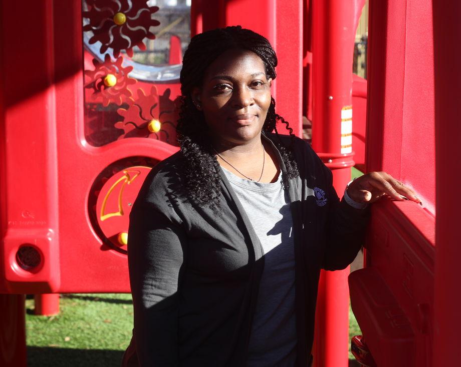 Ms. Lynetta Davis , Early Preschool Assistant Teacher