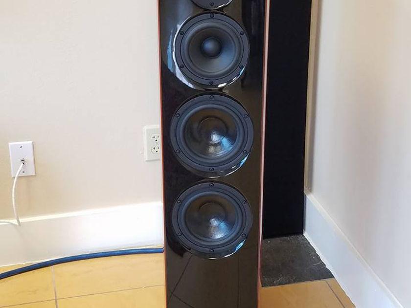 Aerial Acoustics 7T Pair Loudspeaker