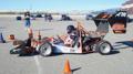 URSCCA Autocross PE 1 Legacy Events Center