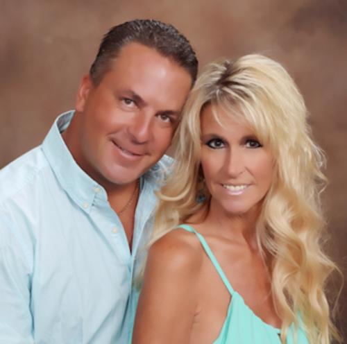 Daneen Jacquot Kulmala & Steve Kulmala with the Affiliated Mortgage Team