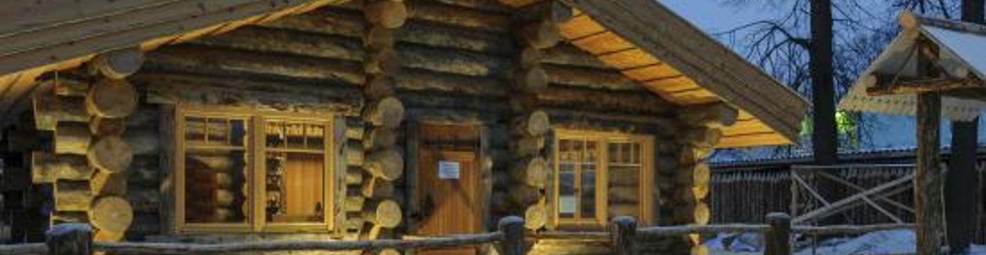 Тематическая экскурсия по Старой Руссе, посвященная главному промыслу город