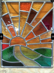 Weekend Stained Glass Course- London