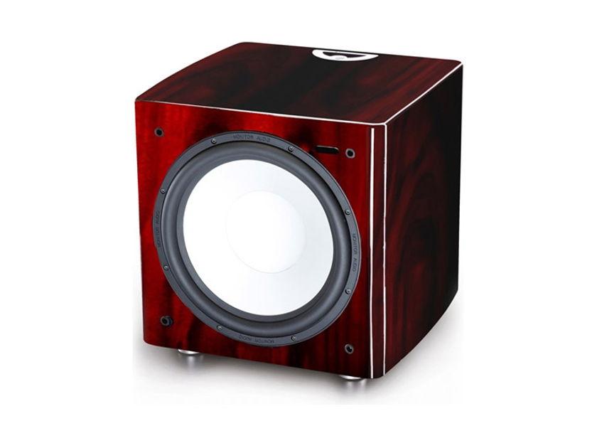 Monitor Audio Platinum PLW15 Subwoofer - DEMO w/Blemishes; 1 Yr. Warranty; 52% Off